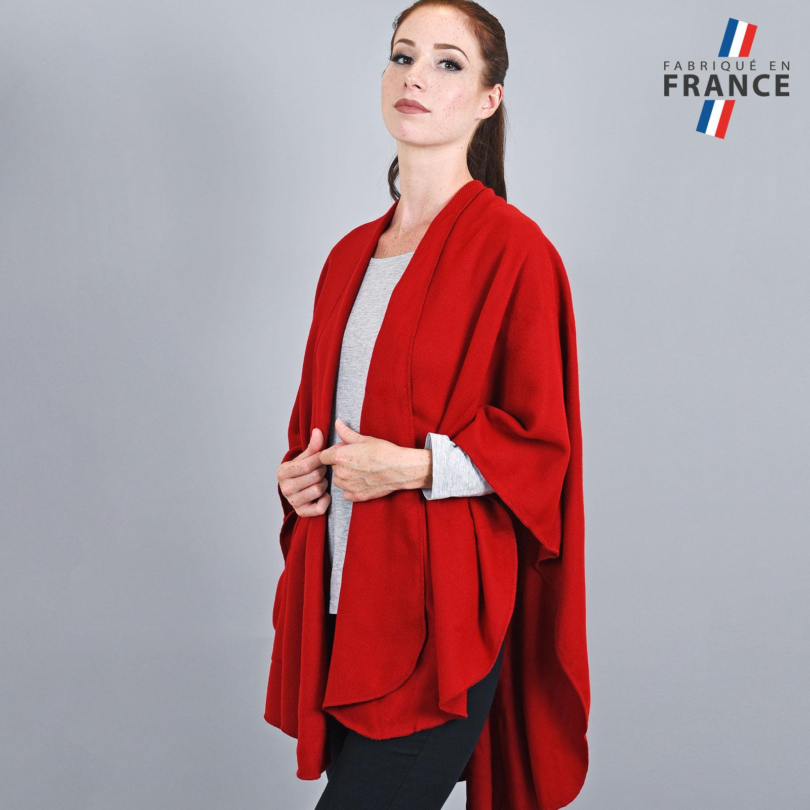 AT-03257-VF16-LB_FR-poncho-rond-fabrique-en-france-rouge