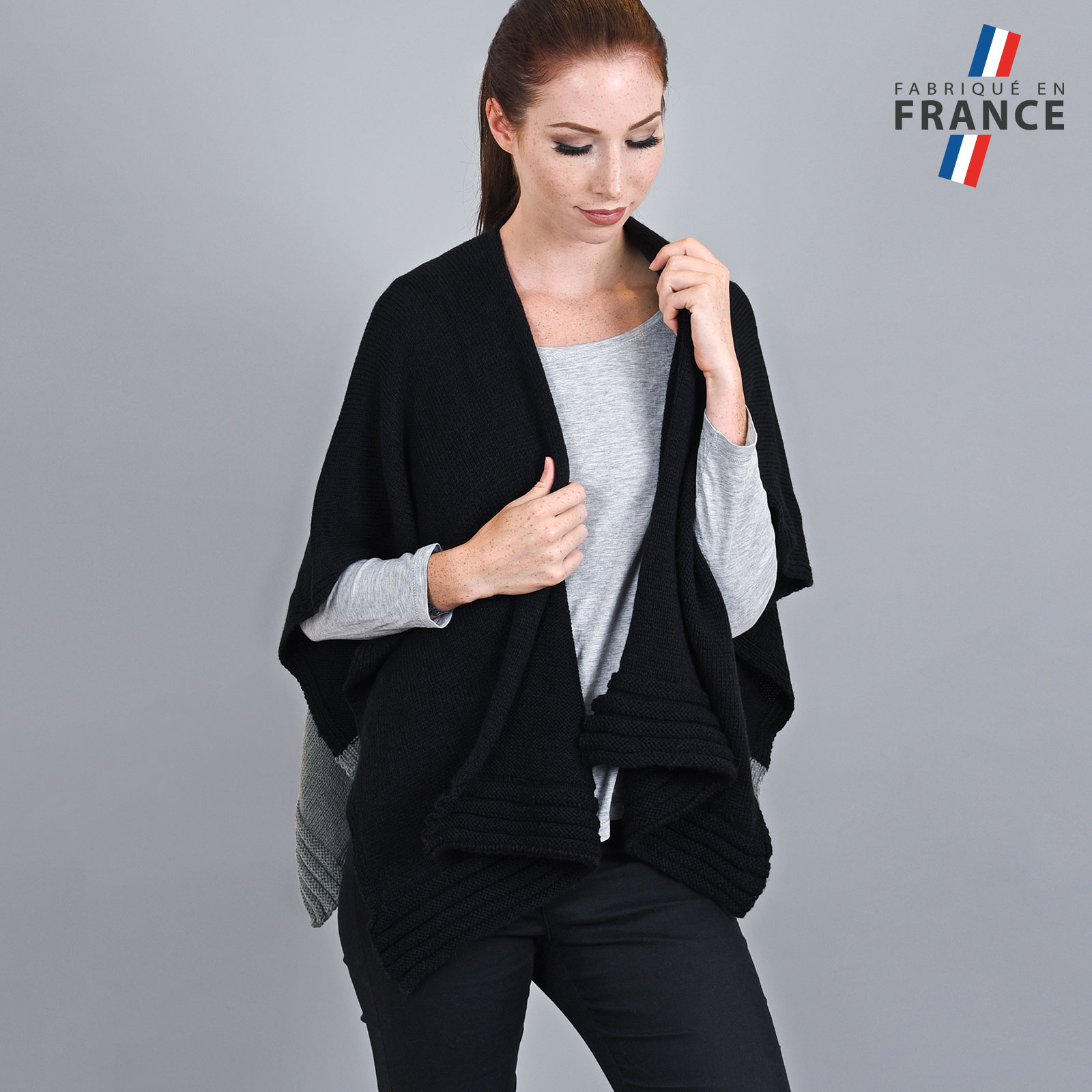 AT-03421-VF16-2-LB_FR-poncho-chaud-bicolore-noir-gris