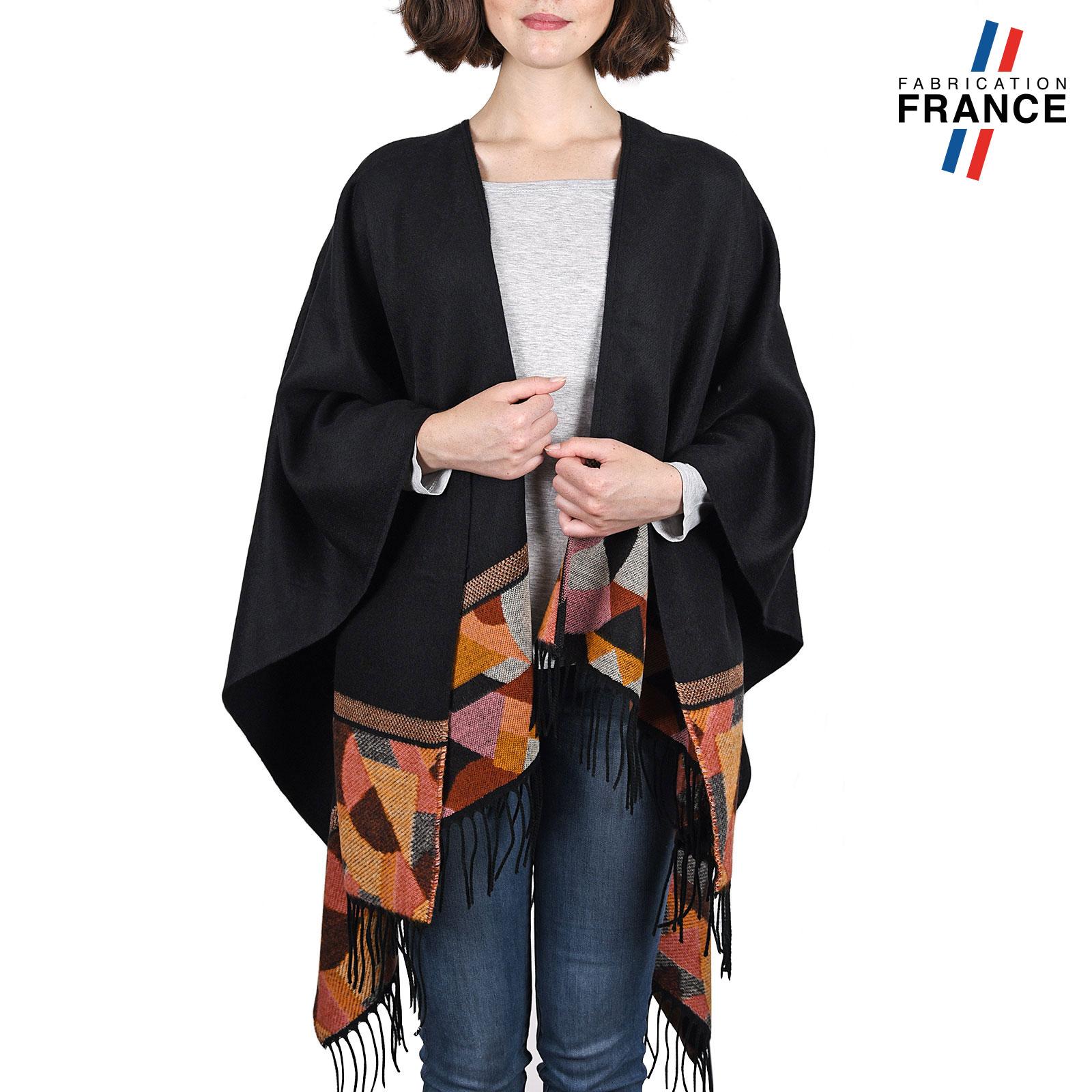 AT-04309-VF16-LB_FR-poncho-noir-frise-orange
