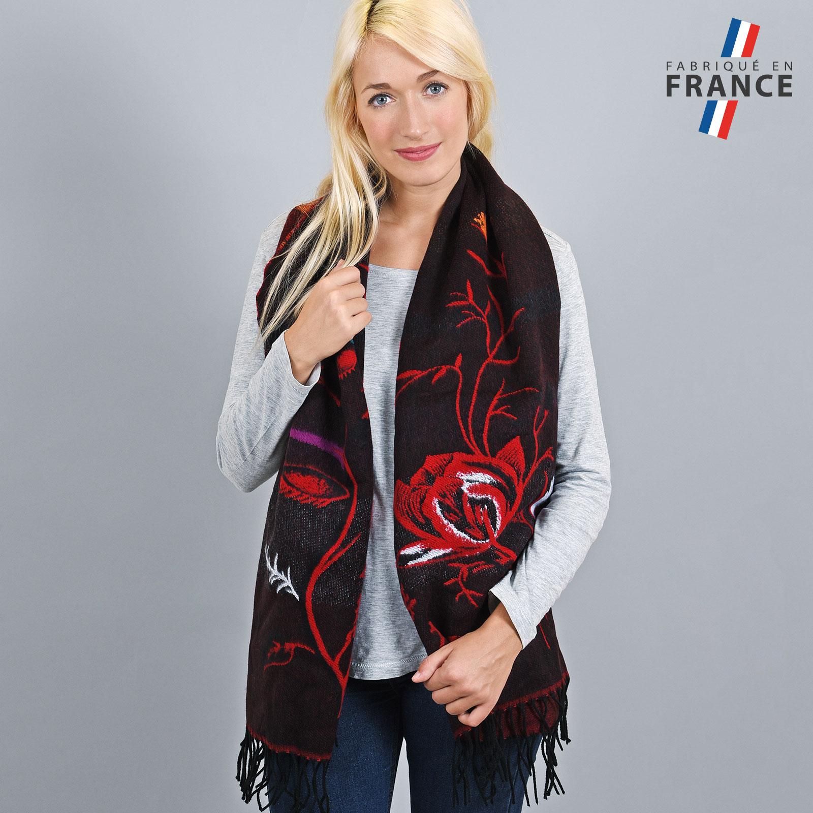 AT-03441-VF16-2-LB_FR-chale-femme-rouge-et-noir-cerisiers