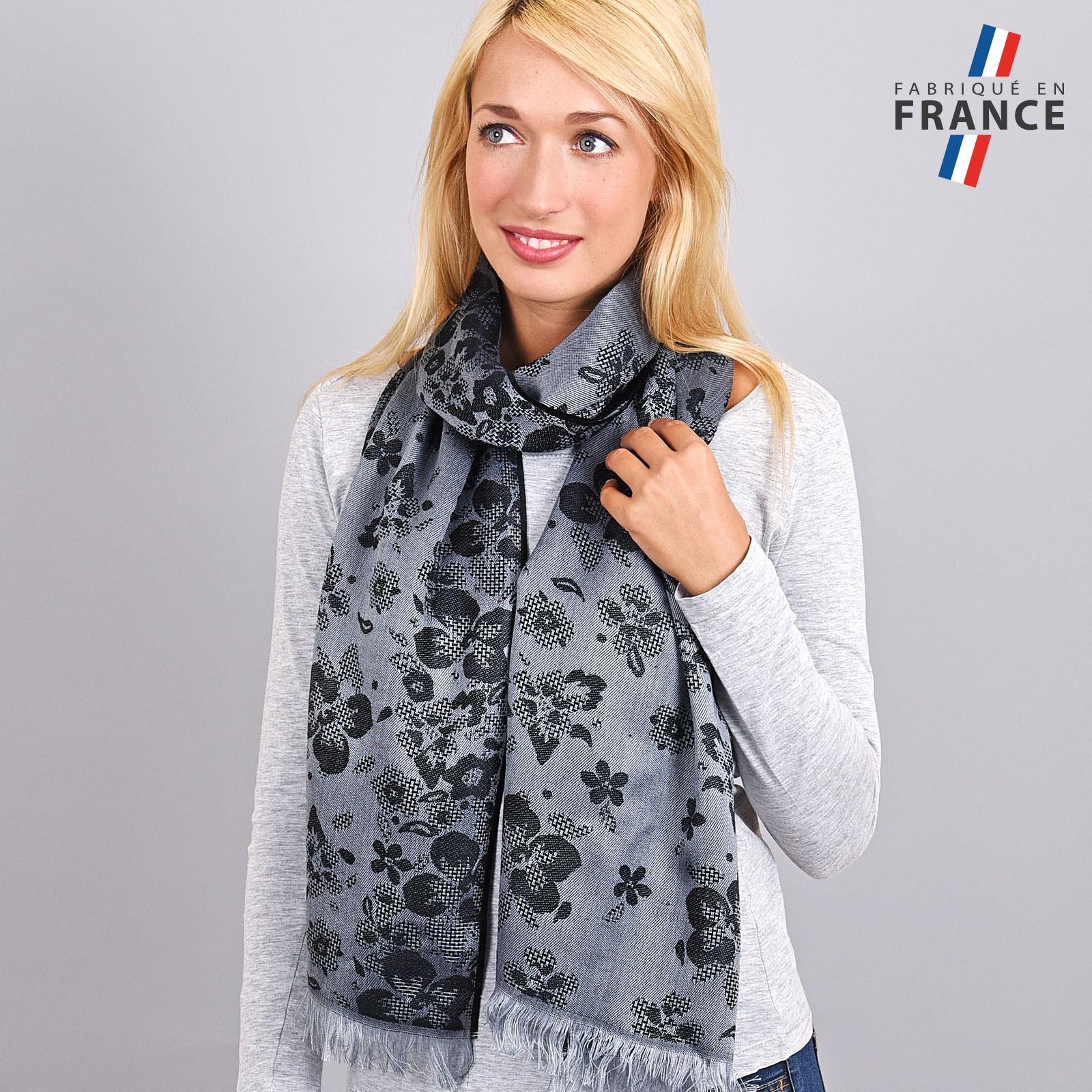 AT-04249-VF16-LB_FR-echarpe-femme-trefles-noir