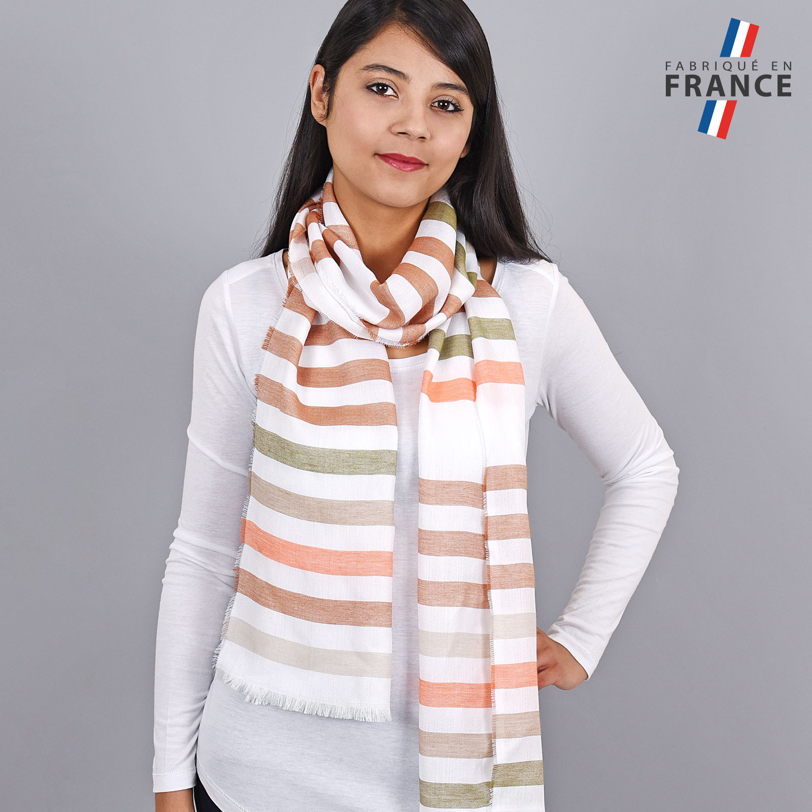 AT-04296-VF16-LB_FR-echarpe-legere-orange-marron-rayures