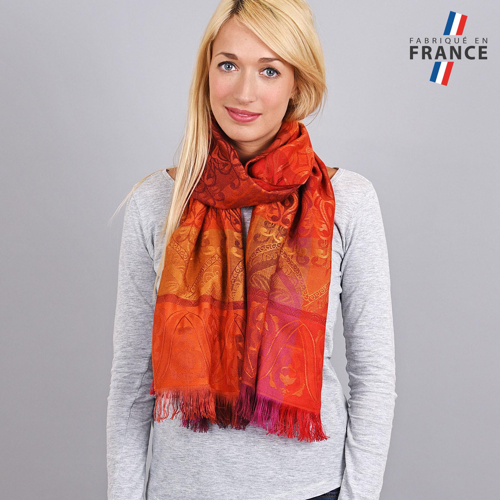 AT-04171-VF16-LB_FR-echarpe-legere-rouge-orange