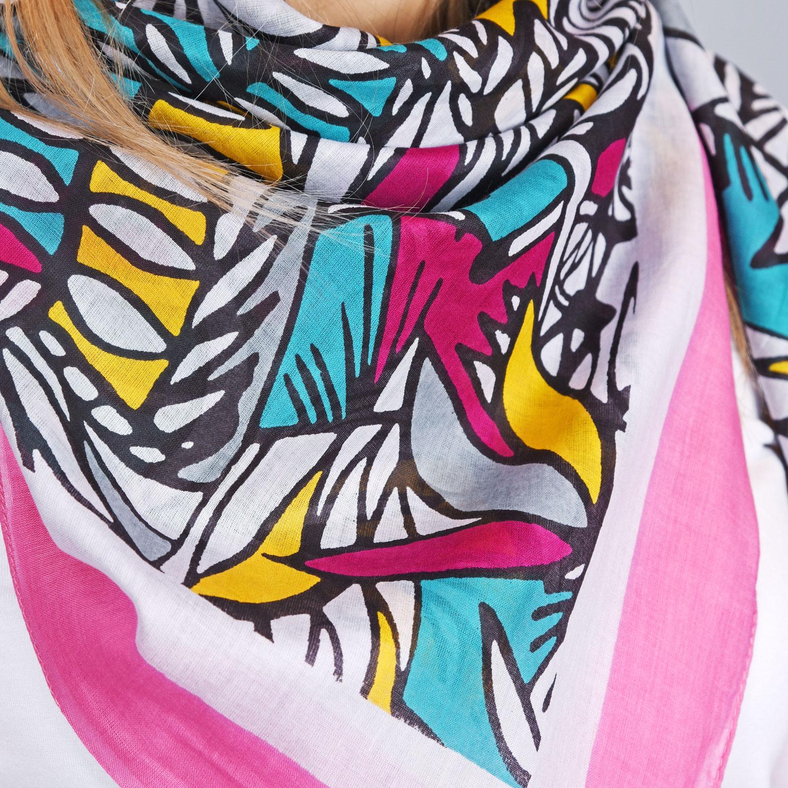 AT-04329-VF16-3-foulard-femme-coton-rose
