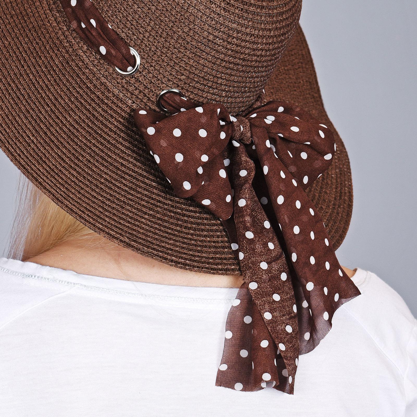 CP-00912-VF16-3-capeline-femme-ruban-pois-marron