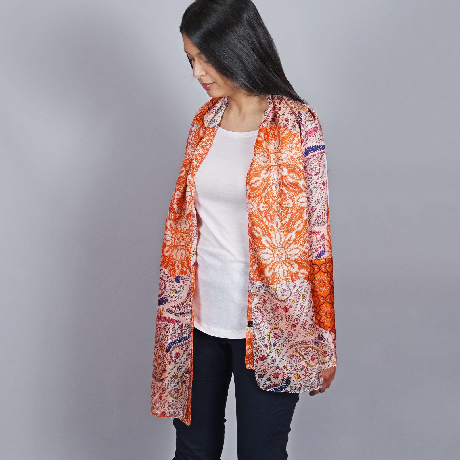 AT-04494-VF16-2-etole-femme-soie-cachemire-orange