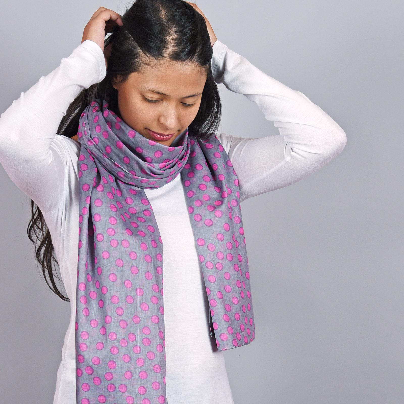 Chèche - Allée du foulard bffb26cee5a