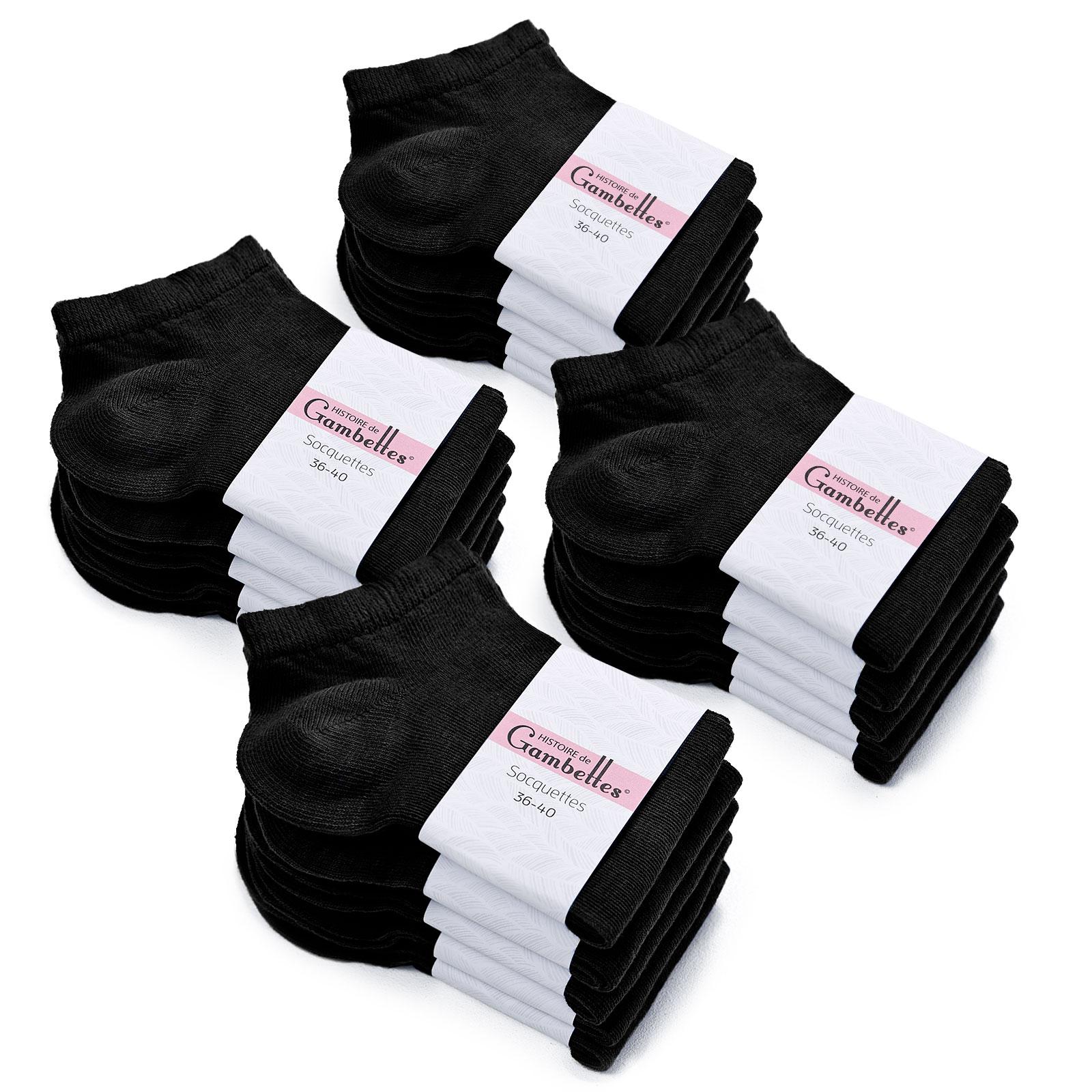 CH-00353-F16-soquettes-coton-femme-noir-20-paires