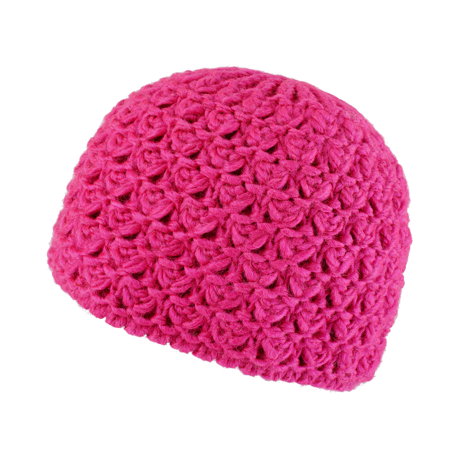 CP-00812-F16-bonnet-court-femme-maille-rose-fuchsia