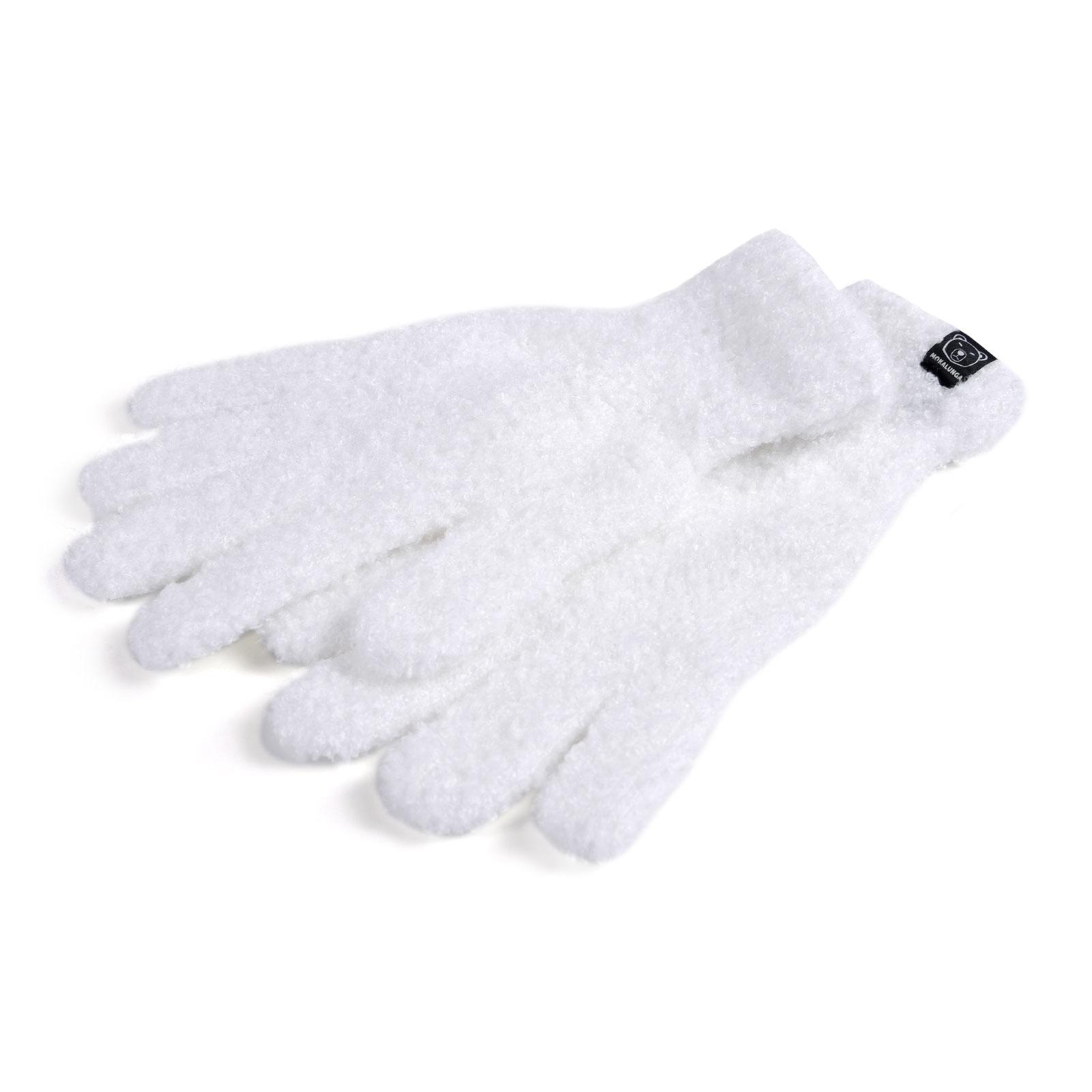 GA-00019-F16-P-gants femme-bouclettes-blancs