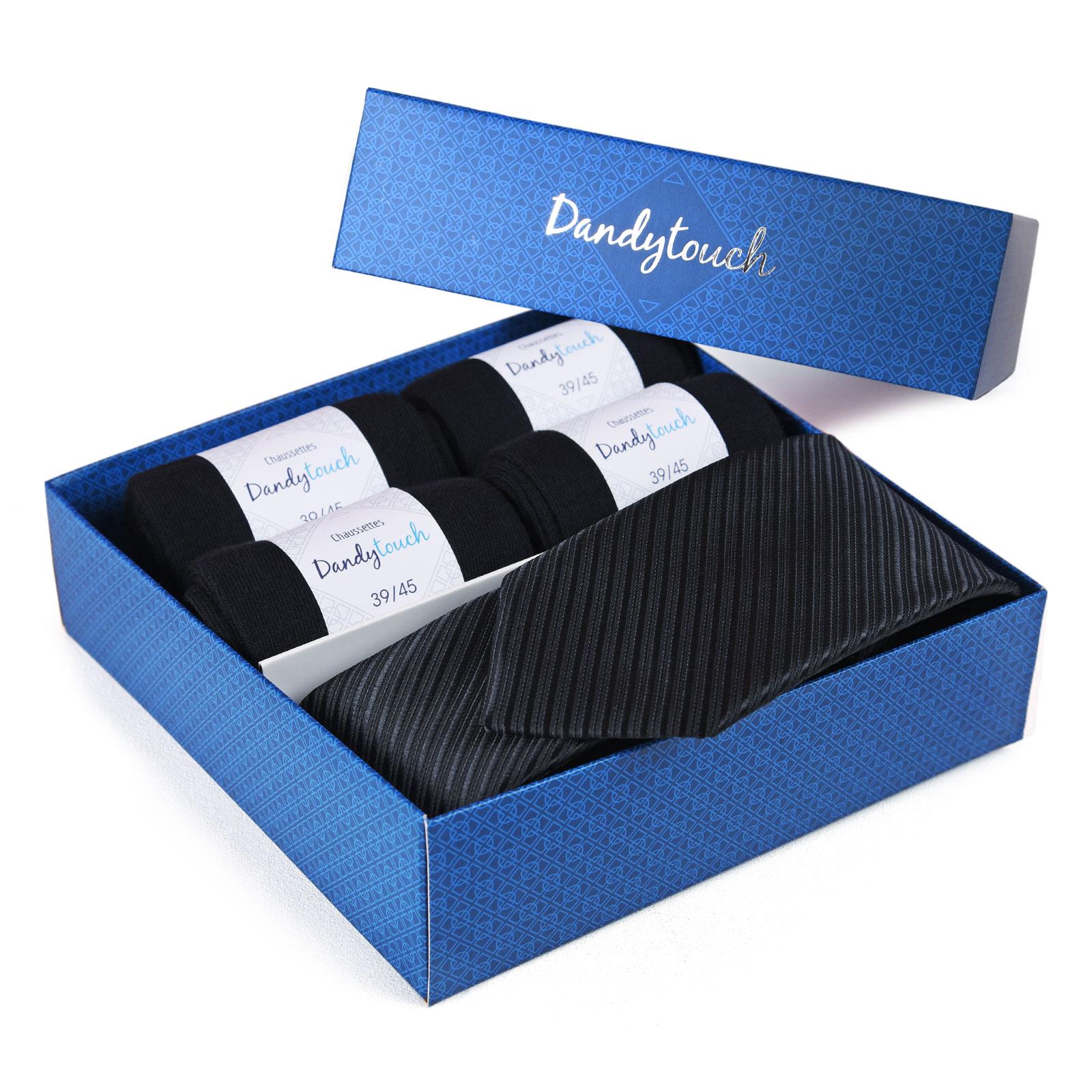PK-00085-B16-coffret-cadeau-chaussettes-cravate-noir