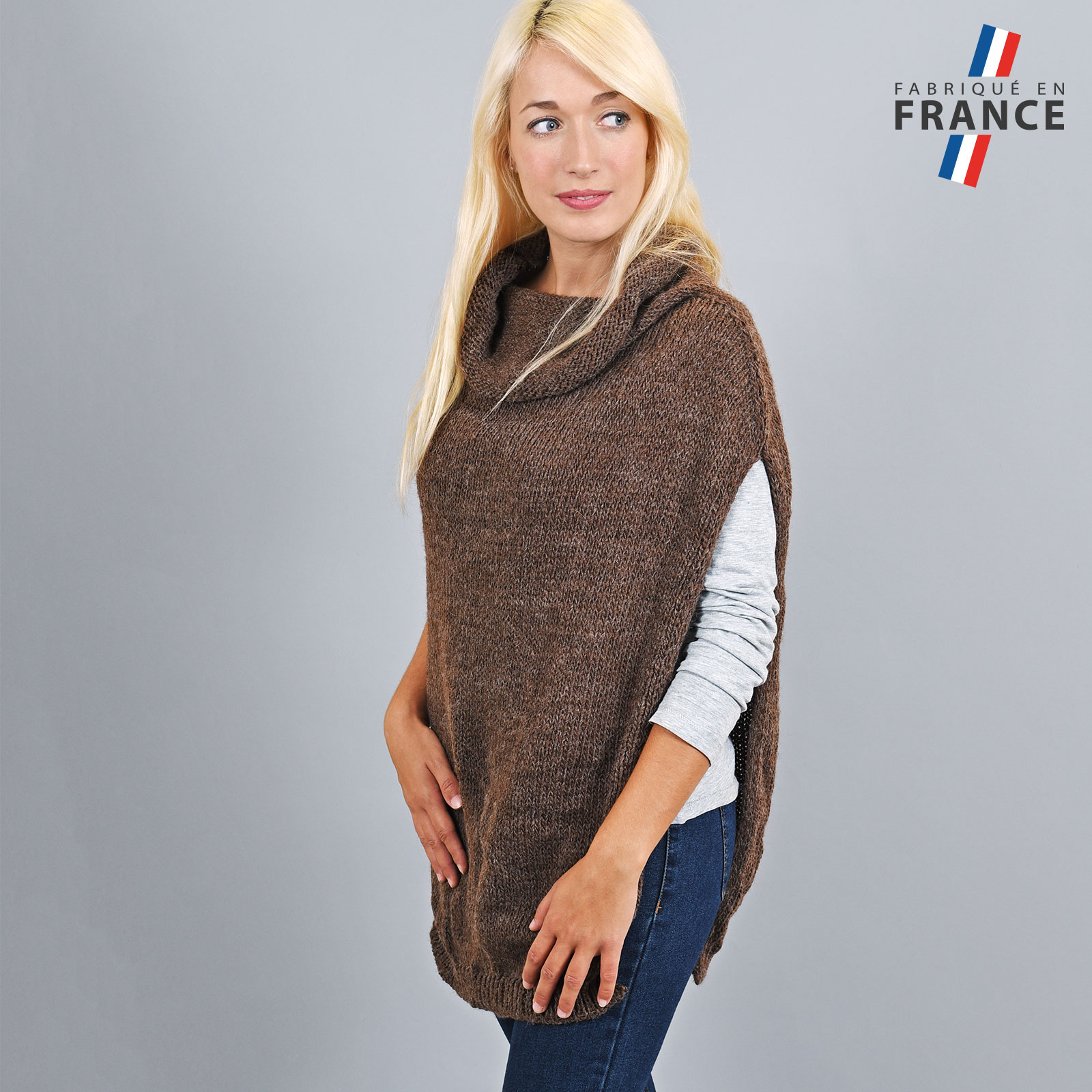 AT-03160-VF16-LB_FR-poncho-col-roule-taupe