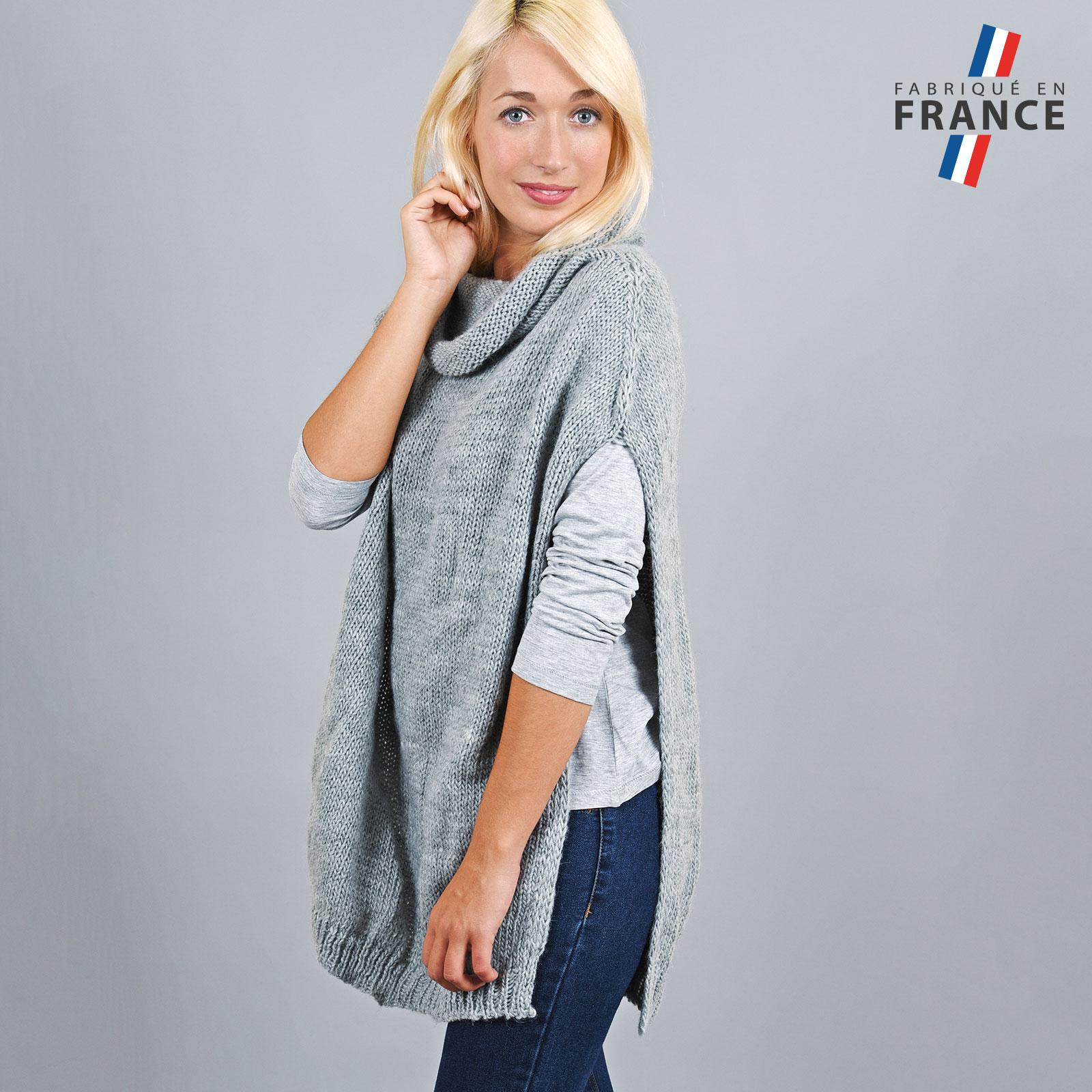 AT-03161-VF16-LB_FR-poncho-col-roule-gris-clair