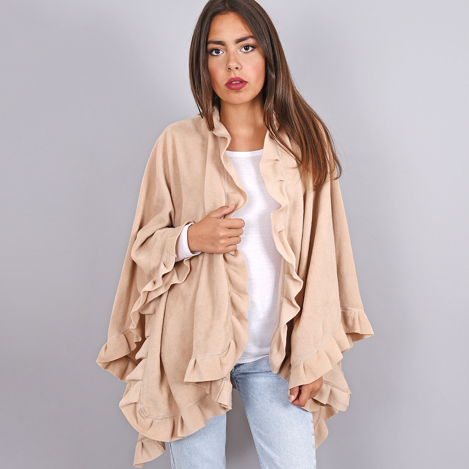 AT-00892-VF16-poncho-cape-polaire-beige b3fe41cc379