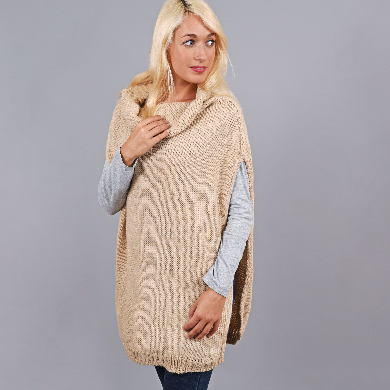 AT-03159-VF16-poncho-col-roule-beige