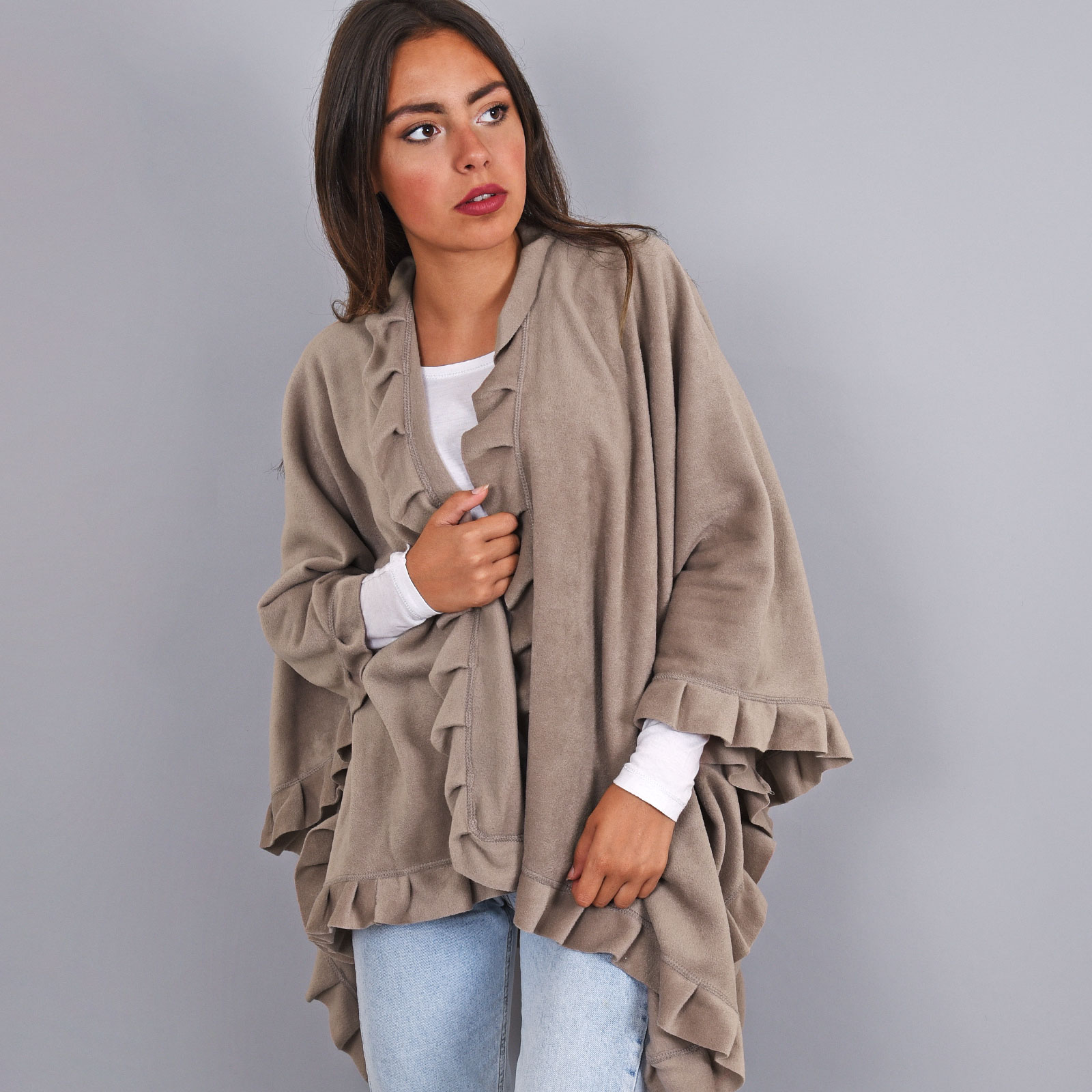 AT-04618-VF16-poncho-femme-polaire-taupe