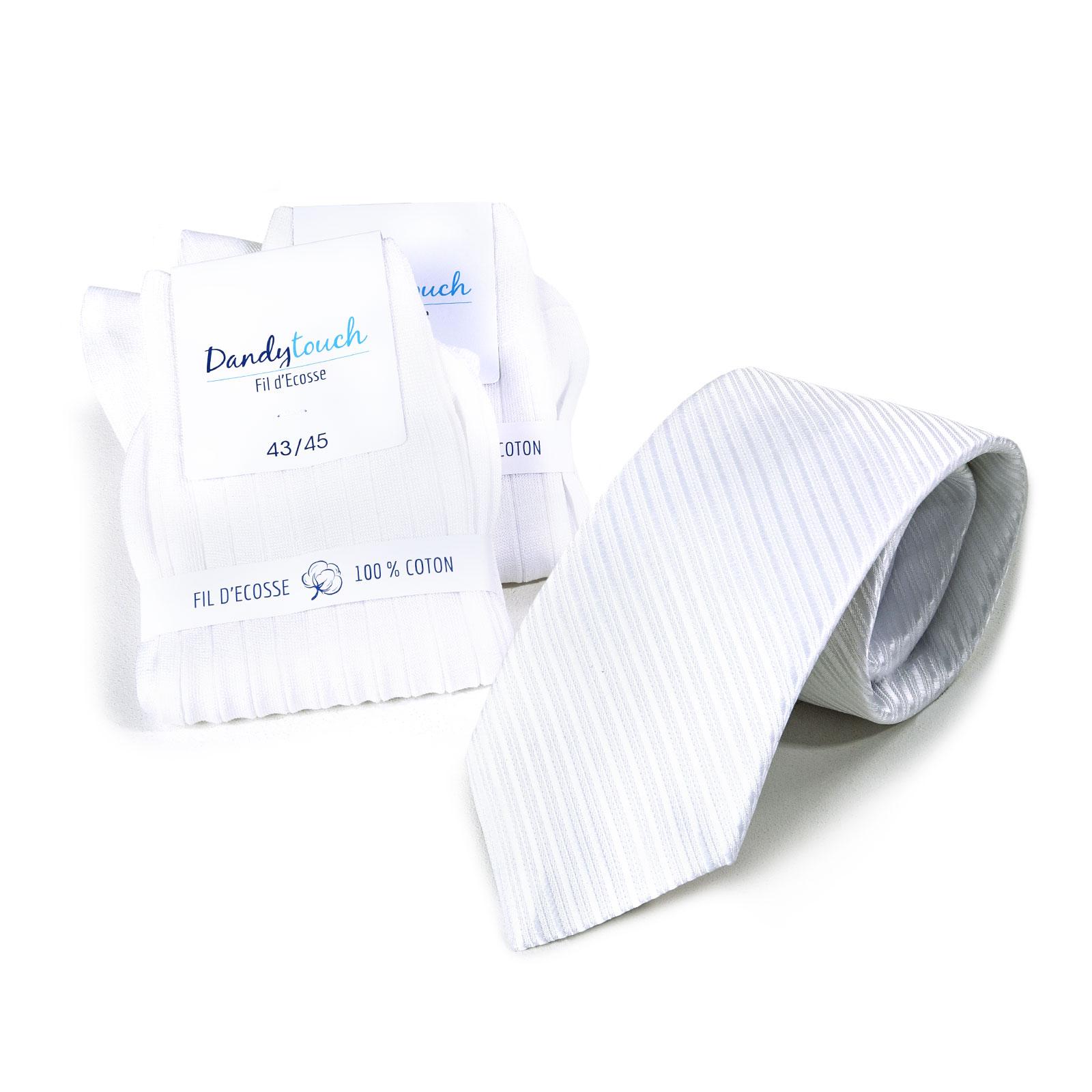 PK-00079-F16-ensemble-cravate-chaussettes-blanches