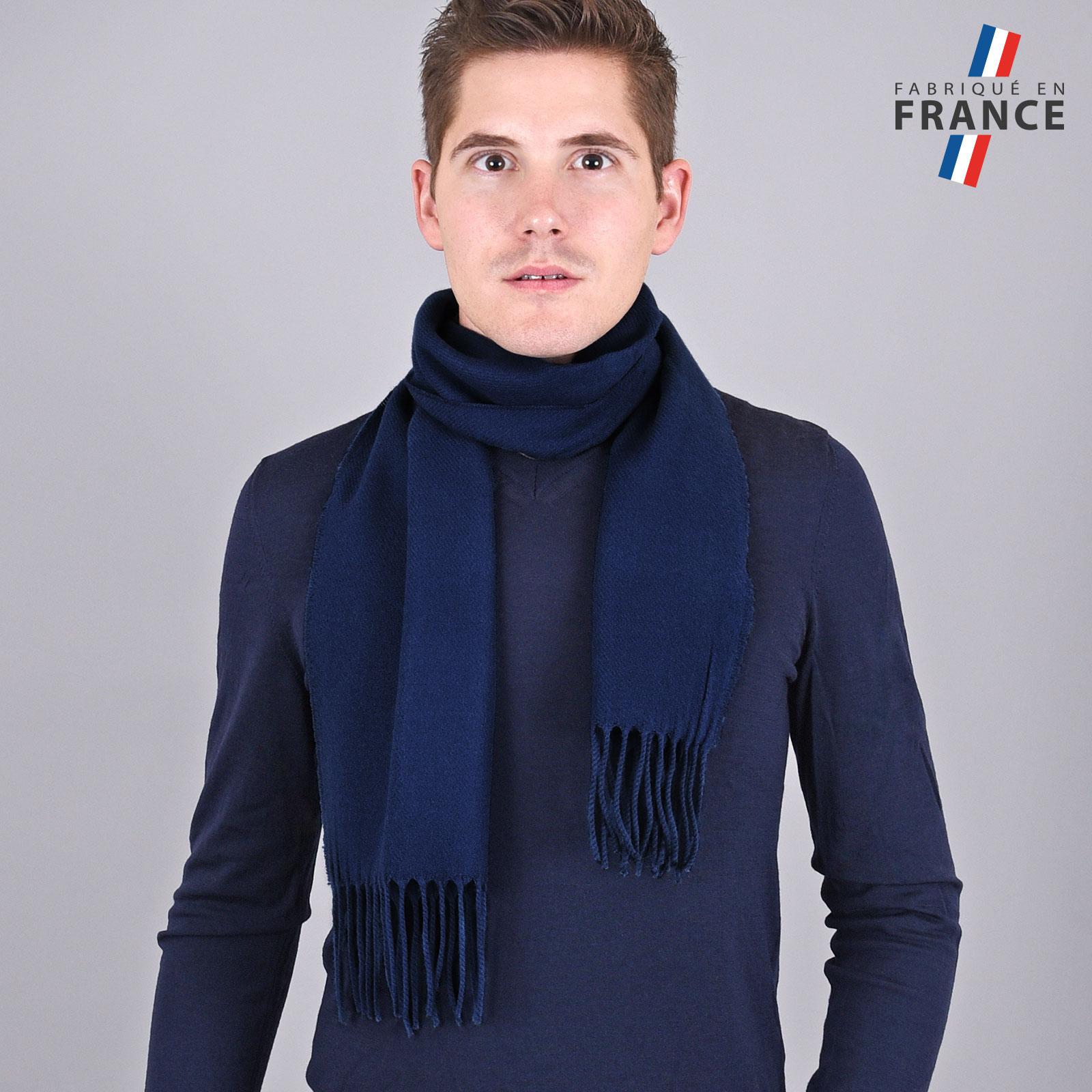 AT-03233-VH16-LB_FR-echarpe-homme-a-franges-bleue-fabrication-francaise