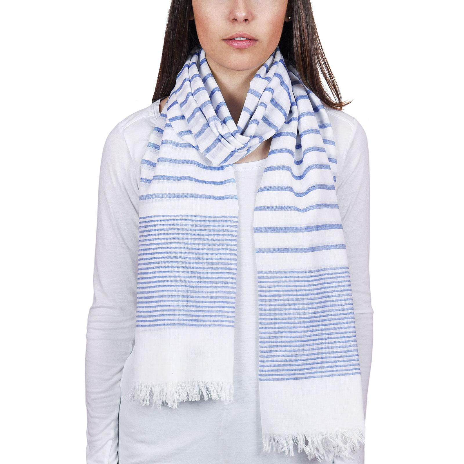 AT-04674-VF16-P-echarpe-coton-rayures-bleu
