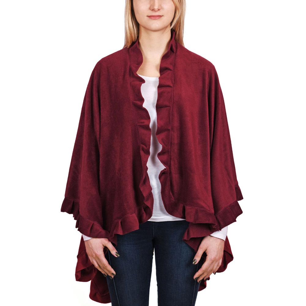 AT-00893-VF10-P-poncho-cape-polaire-bordeaux