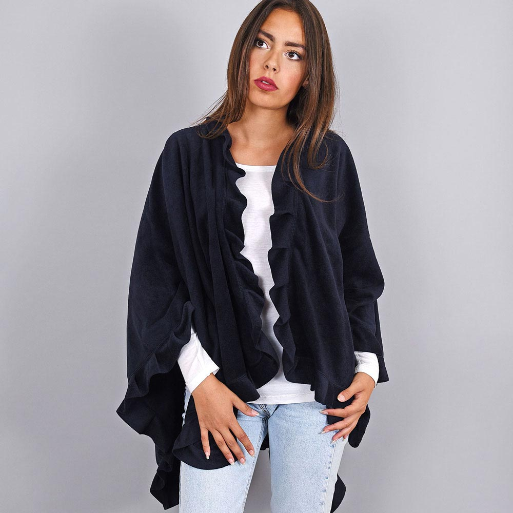 AT-00898-VF10-poncho-cape-polaire-bleu-marine
