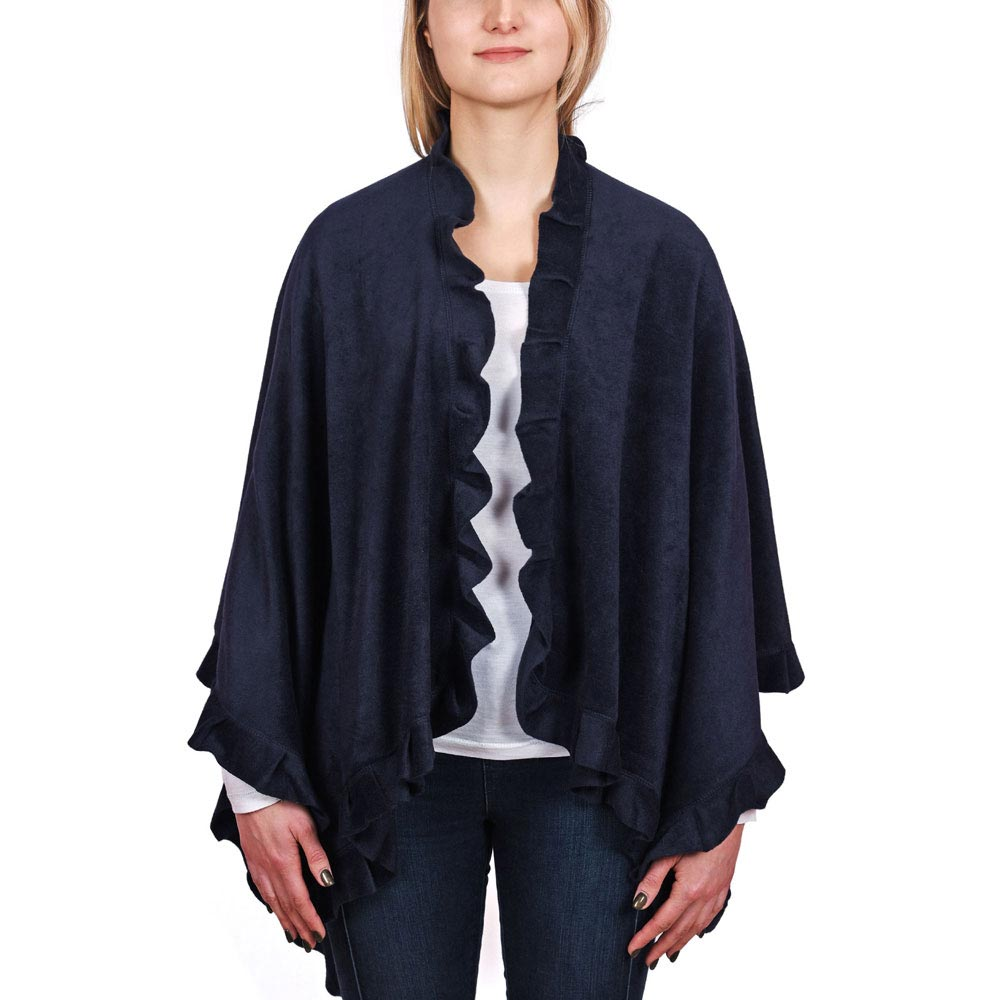AT-00898-VF10-P-poncho-cape-polaire-bleu-marine