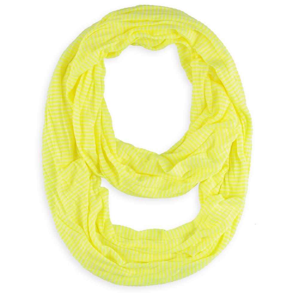 AT-01148-F10-foulard-tube-rayures-jaune-fluo