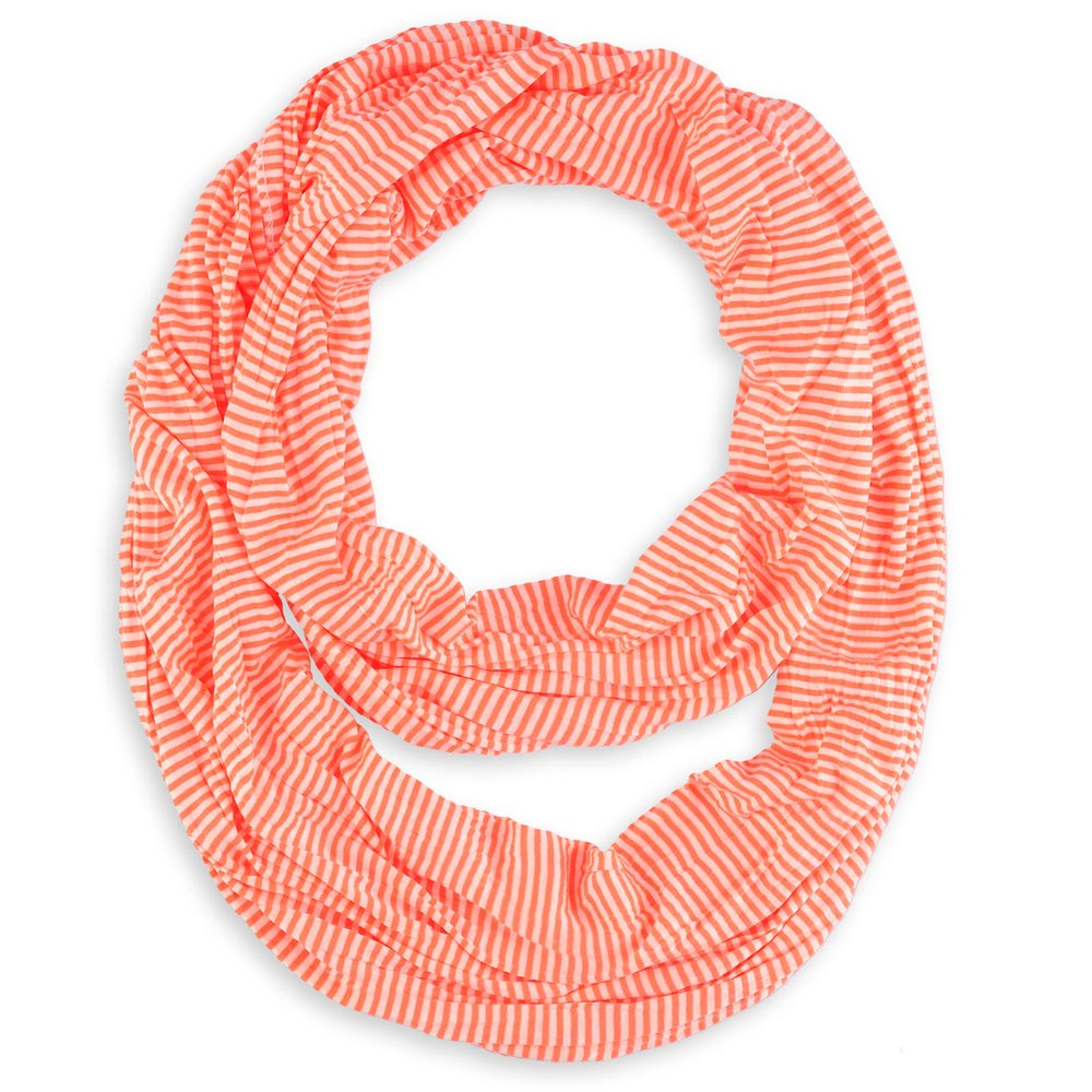 AT-01150-F10-foulard-tube-rayures-orange-fluo