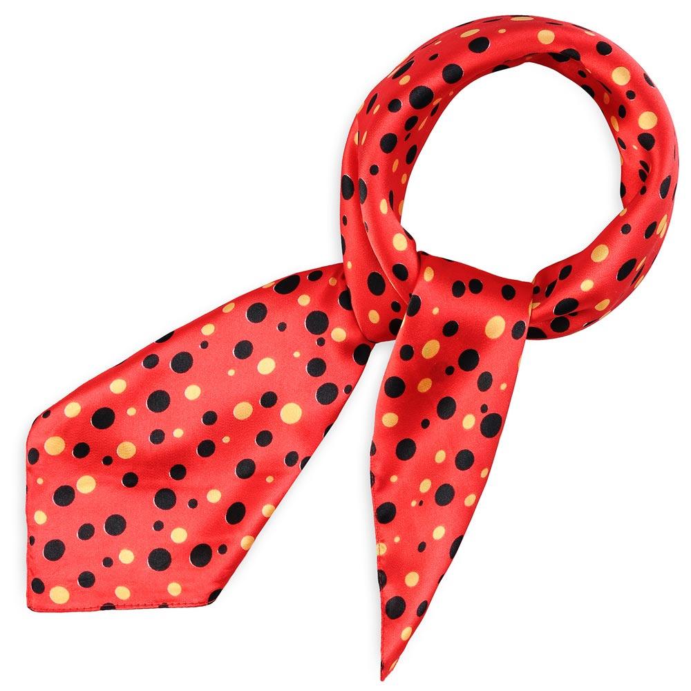 AT-01713-F10-1-foulard-carre-polysatin-rouge-et-pois