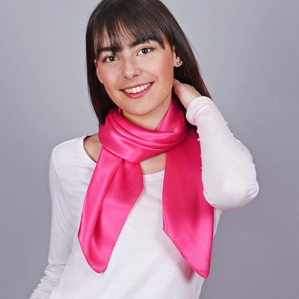 AT-01976-VF10-carre-soie-femme-rose-fuchsia-uni
