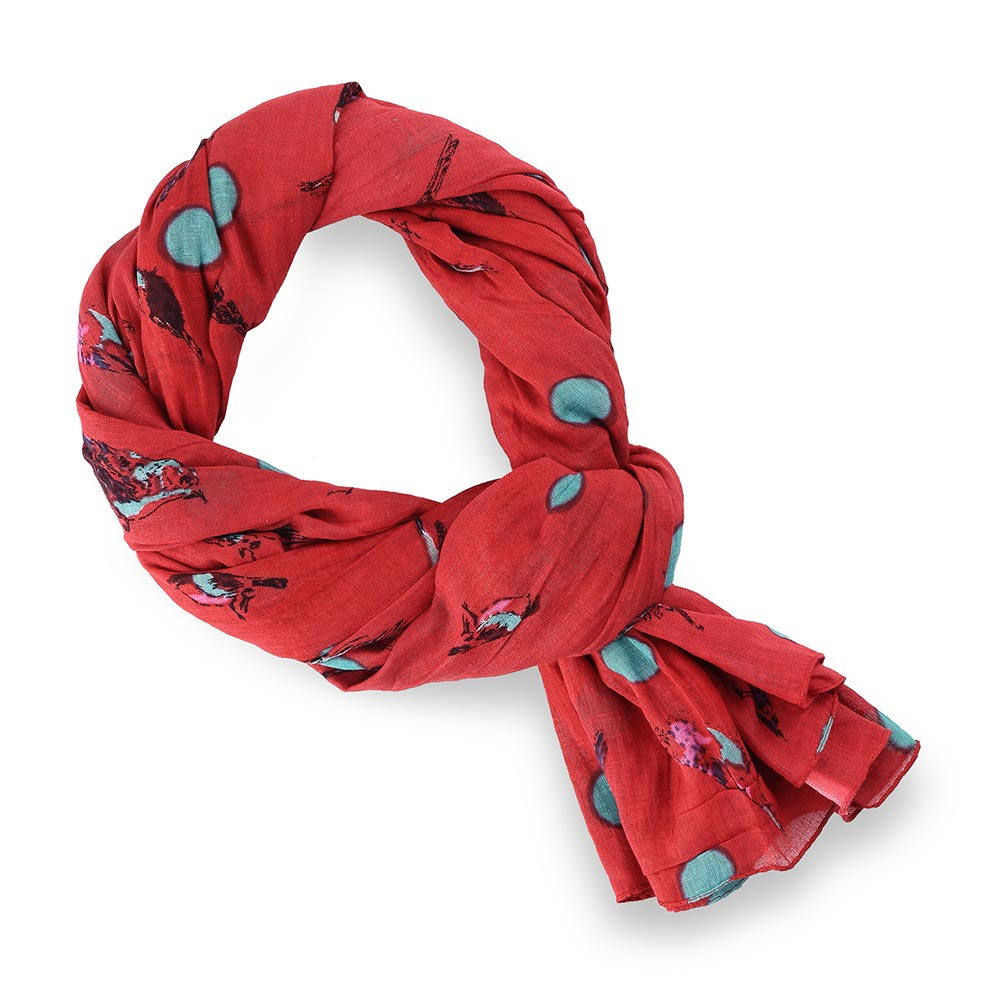 AT-02233-F10-foulard-cheche-rouge-pois-bleu