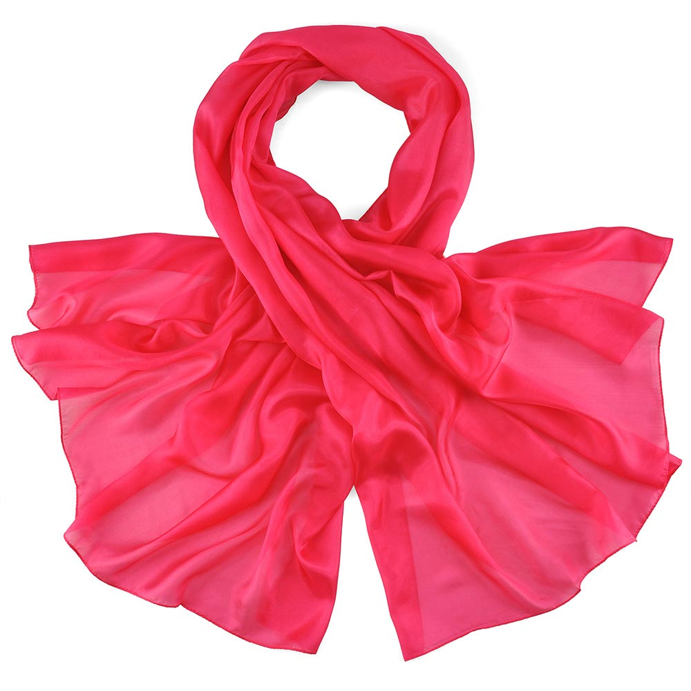 AT-02863-F10-etole-soie-rose-fuchsia