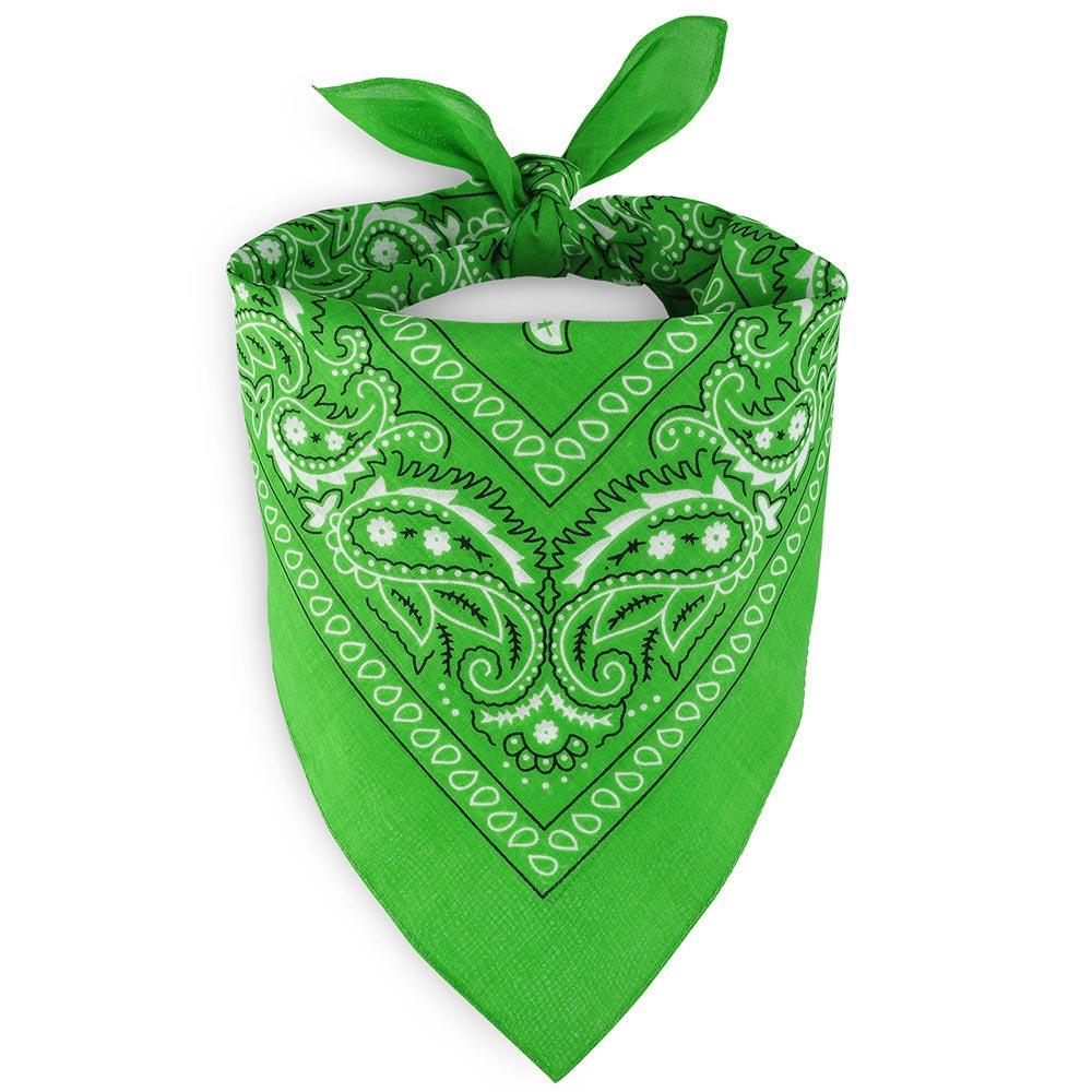 AT-02911-F10-foulard-bandana-vert-pomme