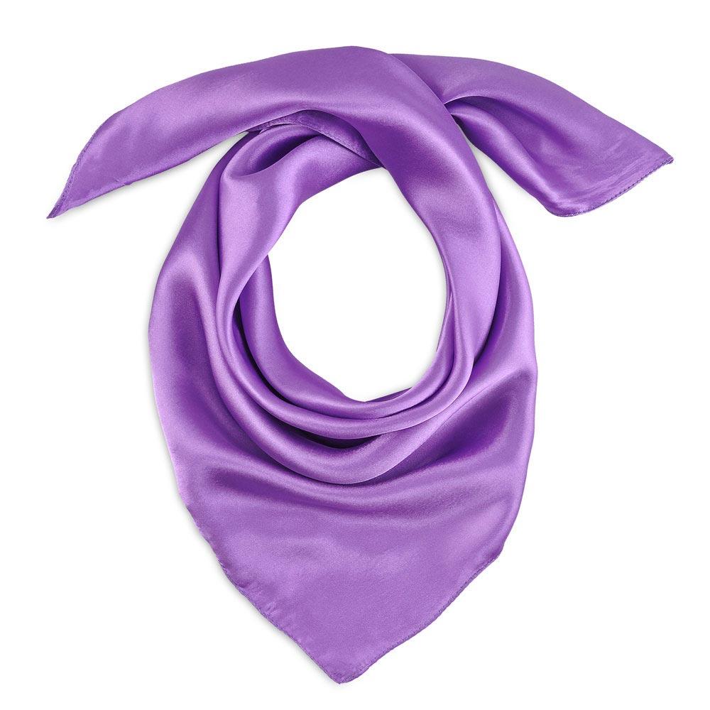 AT-03110-F10-foulard-carre-polyester-violet-lavande