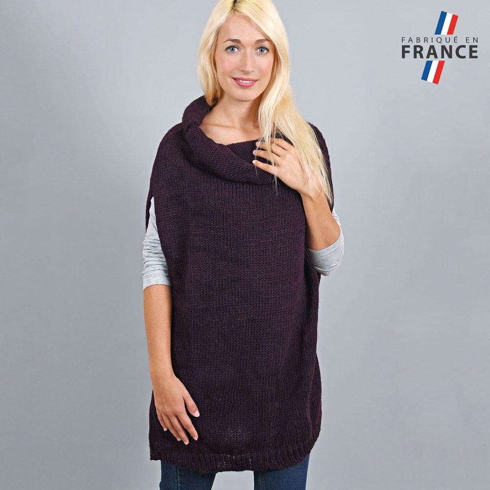 AT-03158-VF10-LB_FR-poncho-col-roule-prune