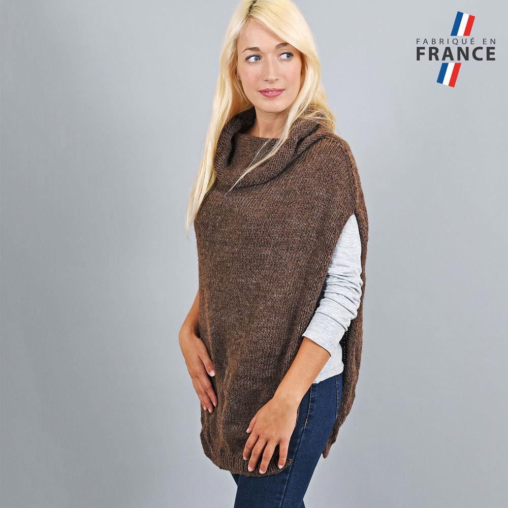 AT-03160-VF10-LB_FR-poncho-col-roule-taupe