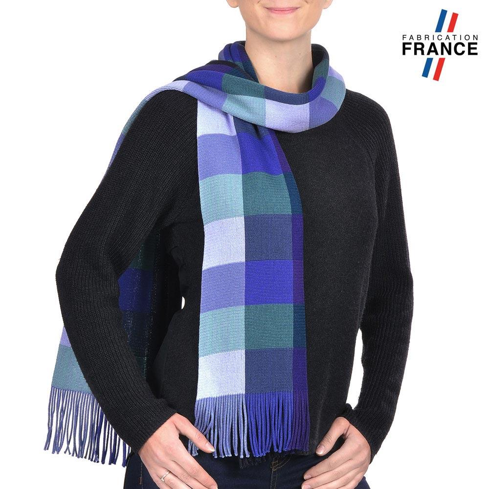 AT-03167-VF10-LB_FR-echarpe-femme-laine-carreaux-bleue