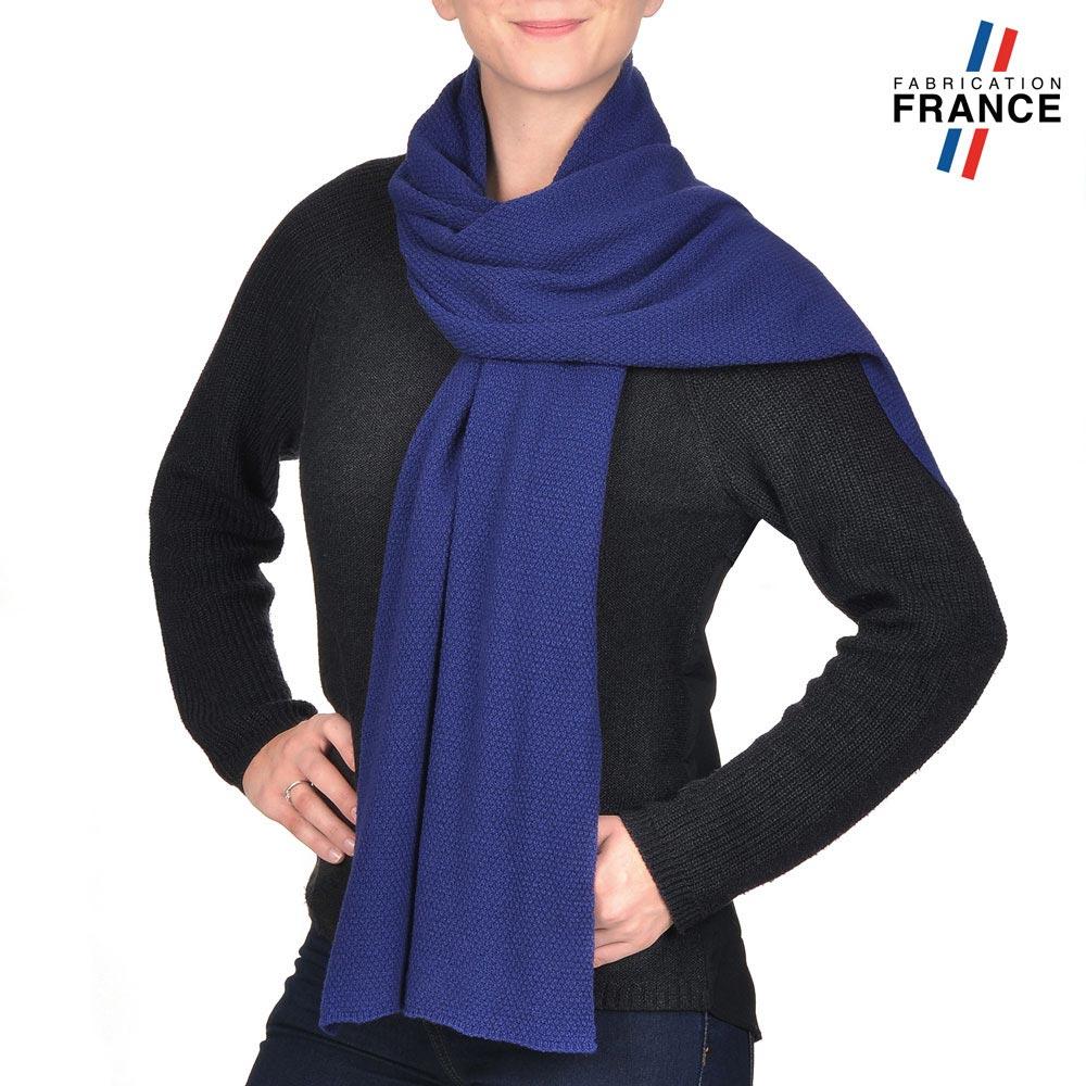 AT-03182-VF10-P-LB_FR-echarpe-laine-cachemire-bleu-uni-fabrication-francaise