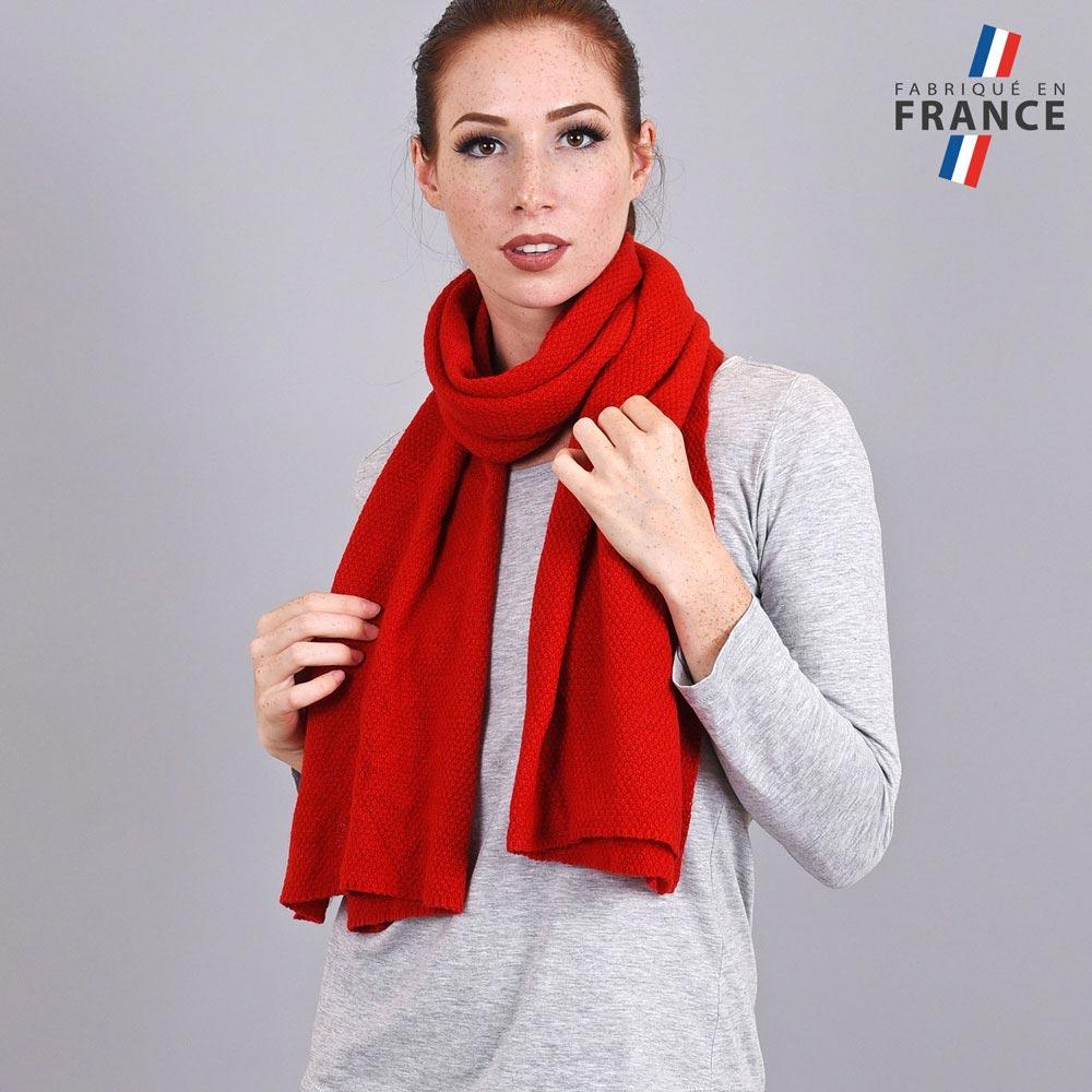 AT-03183-VF10-LB_FR-echarpe-laine-cachemire-rouge-uni-fabrication-francaise