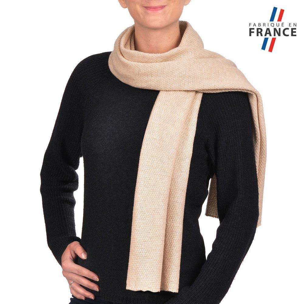 AT-03187-VF10-LB_FR-echarpe-laine-cachemire-beige-uni-fabrication-francaise