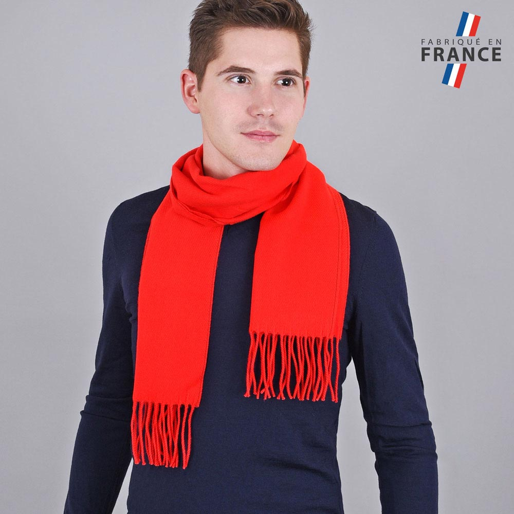 AT-03242-VH10-LB_FR-echarpe-homme-a-franges-rouge-fabrication-francaise