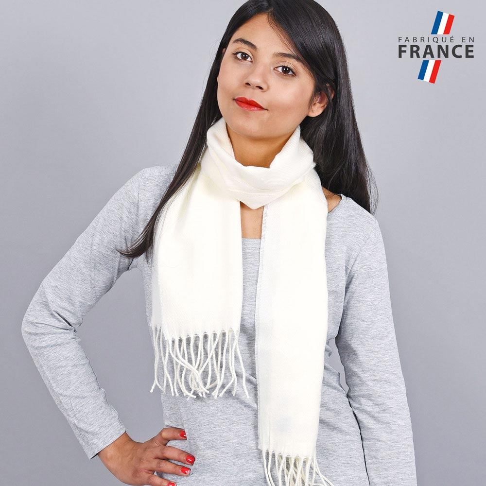 AT-03243-VF10-LB_FR-echarpe-franges-ecru-femme-fabrication-francaise