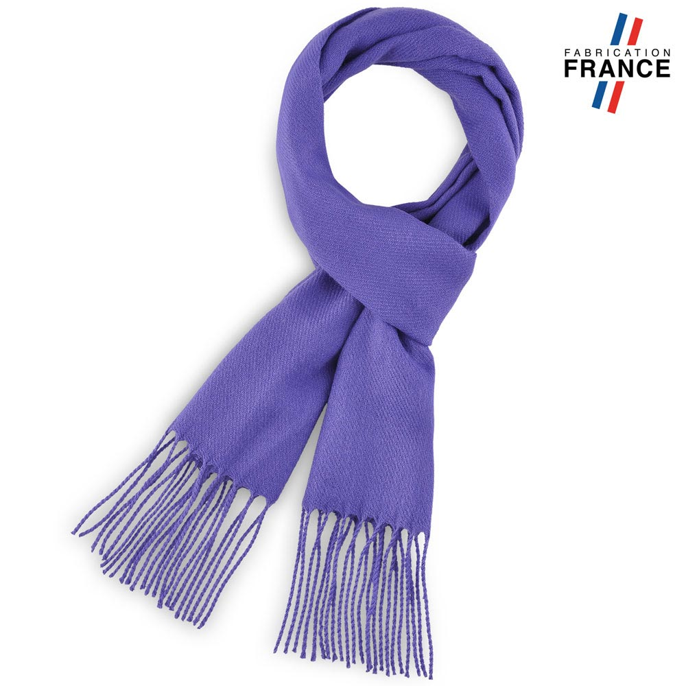 AT-03244-F10-LB_FR-echarpe-a-franges-violet-indigo-fabrication-francaise