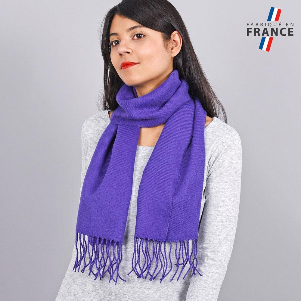 AT-03244-VF10-LB_FR-echarpe-franges-violet-bleu-femme-fabrication-francaise