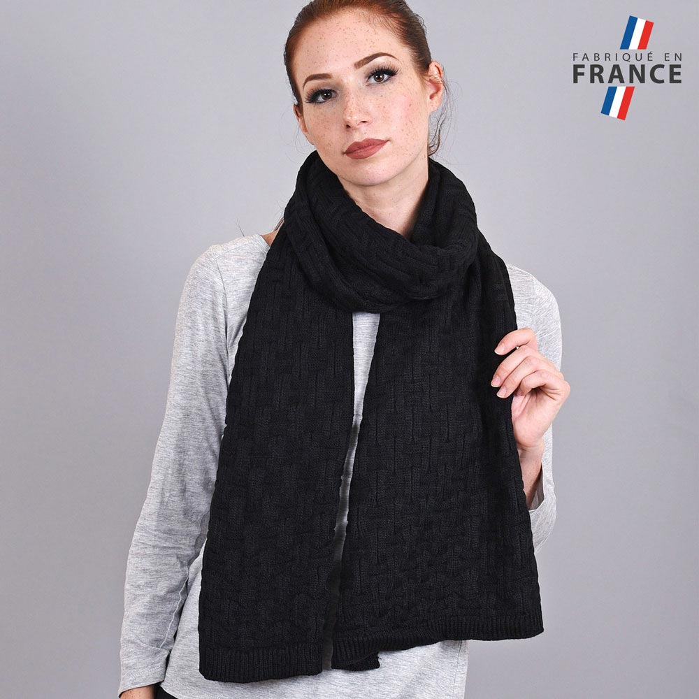 AT-03381-VF10-LB_FR-echarpe-laine-a-franges-gris-anthracite-fabrication-francaise