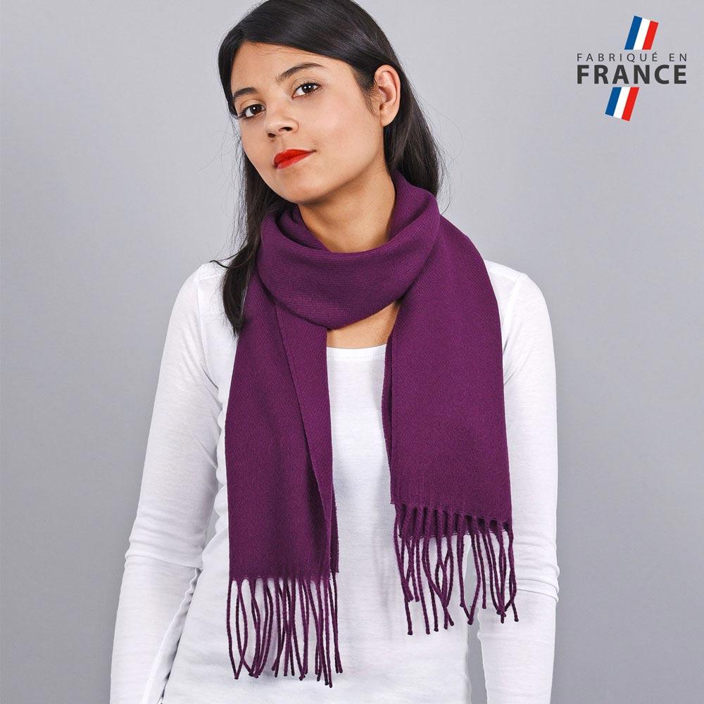 AT-03434-VF10-LB_FR-echarpe-franges-violine-femme-fabrication-francaise