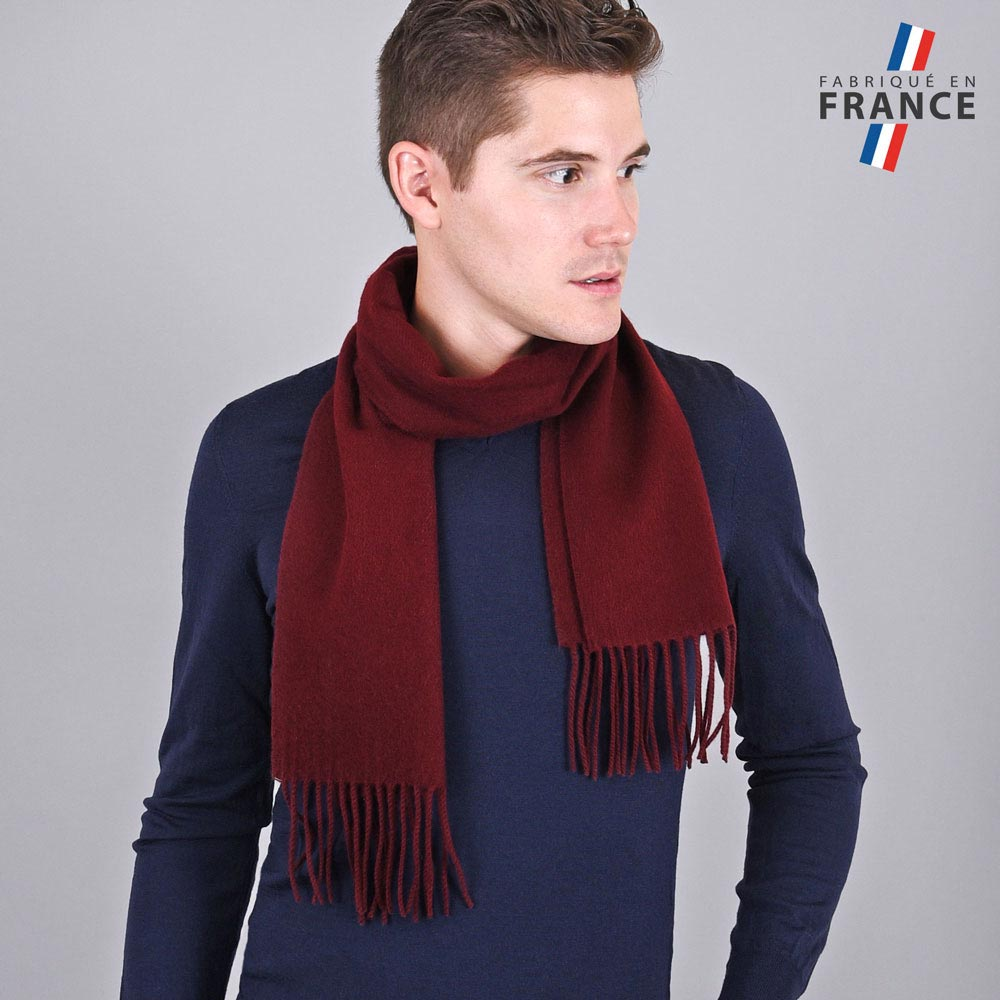 AT-03435-VH10-LB_FR-echarpe-homme-bordeaux-franges-fabrication-france