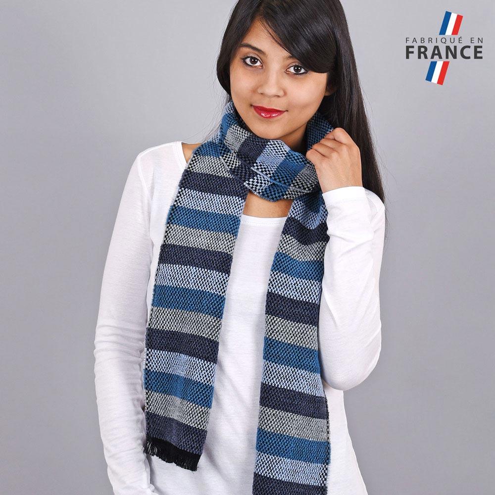 AT-03484-VF10-LB_FR-echarpe-rayures-bleues-fabrication-france