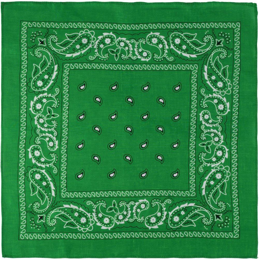 AT-03722-A10-bandana-coton-vert-menthe