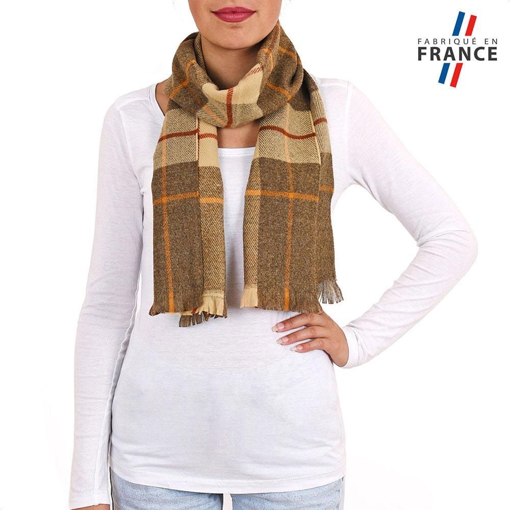 AT-03930-VF10-P-LB_FR-echarpe-femme-ecossais-marron
